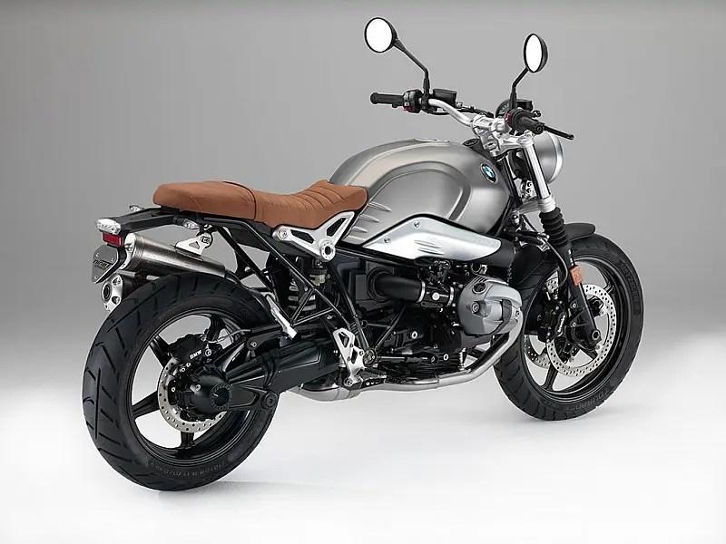BMW Motorrad R nine T scrambler 2016 (6)
