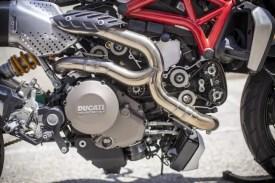XTR Siluro Ducati Monster 1200 S (6)