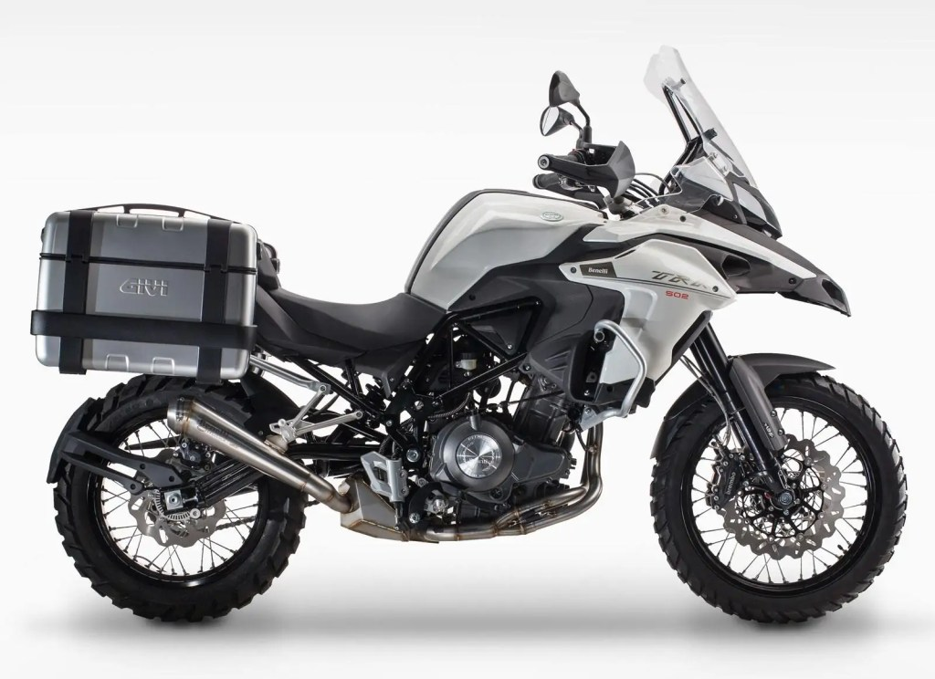 Benelli off road