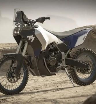 Concepto T7 de Yamaha