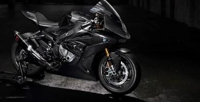 BMW chasis fibra de carbono