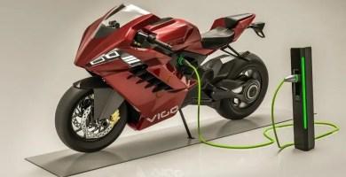 Vigo Superbike eléctrica