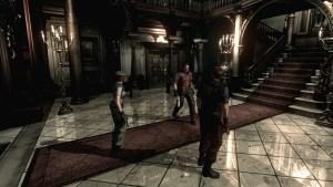 Resident Evil - Capture - 04
