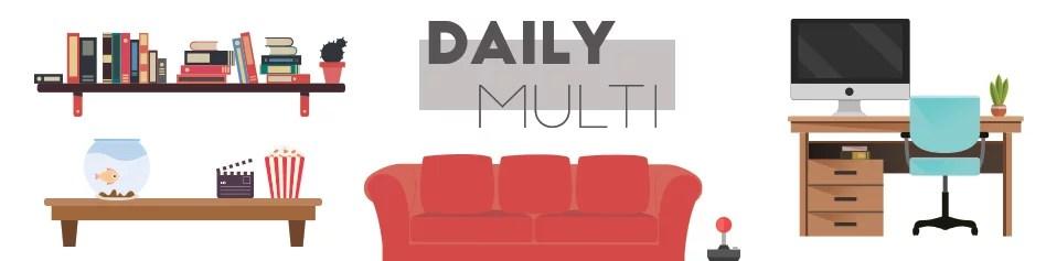 DailyMulti