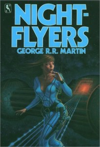 Nightflyers - Couverture