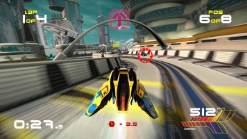 WipEout Omega Collection - Image 1