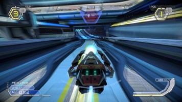 WipEout Omega Collection - Image 2