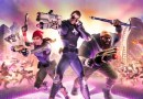 Agents of Mayhem - Couverture