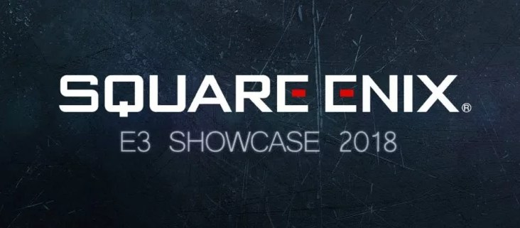 Square Enix - E3