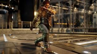 Tekken 7 - Unreal