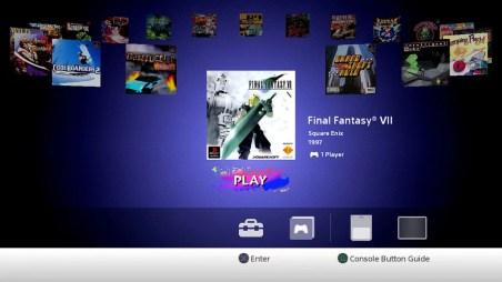 Final Fantasy fait parti des 20 jeux.