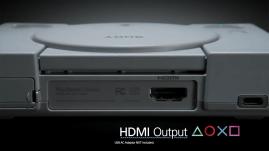 Le port vidéo RCA laisse place à l'HDMI.