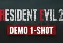 [Aperçu] On teste la démo de Resident Evil 2 Remake en vidéo !