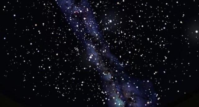 মহাবিশ্বে তারার সংখ্যা পৃথিবীর ...