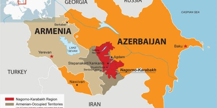 নাগোরনো-কারাবাখ যুদ্ধে ব্যাপক ক্ষয়ক্ষতি হয়েছে : আর্মেনিয়া