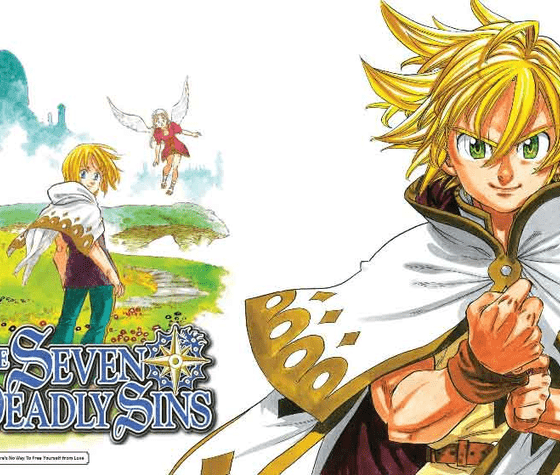 The-Four-Knights-of-Apocalypse-seven-deadly-sins