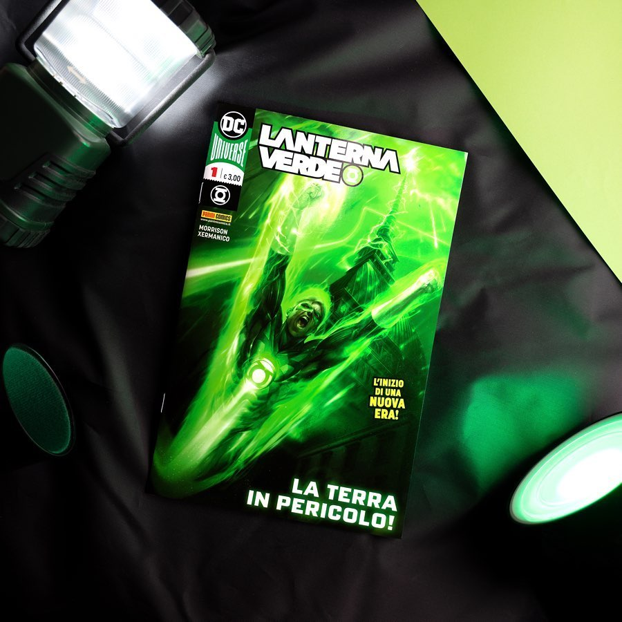 dc-comics-panini-green-lantern-city-edition