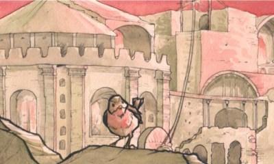 raffaello-roma-fumetto