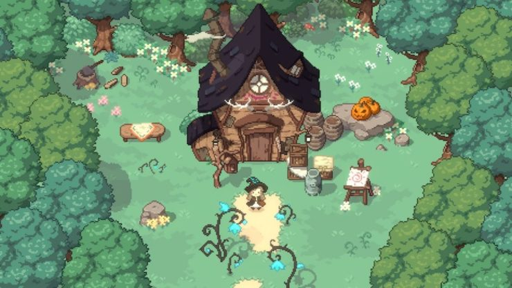 little-witch-in-the-woods-2021-rpg-fantasy