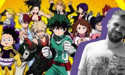 my hero academia consigli anime manga