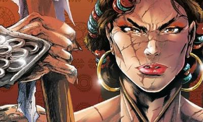 The Barbarian King: Dea della Vendetta recensione