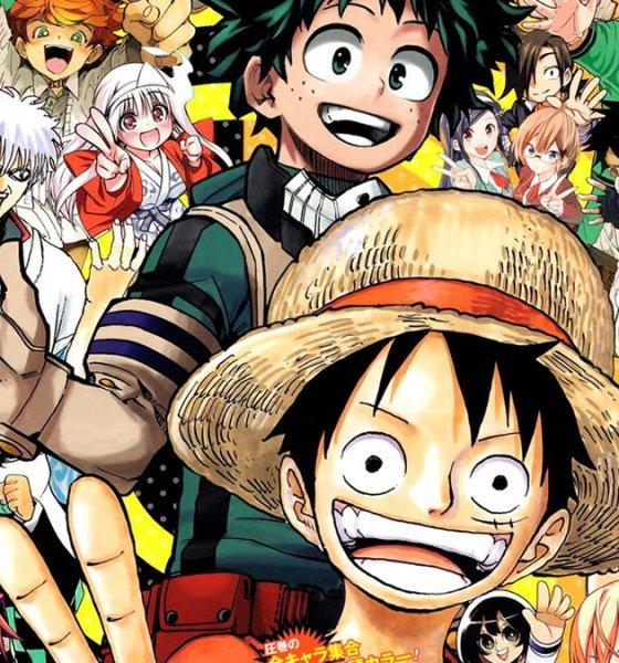 Manga e siti pirata: un autore dice la sua sulla situazione