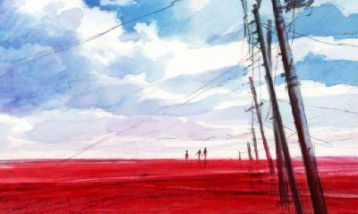 Evangelion Thrice Upon a Time: durata e sinossi del film