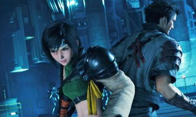 Final Fantasy VII Remake Intergrade: arriva anche Yuffie