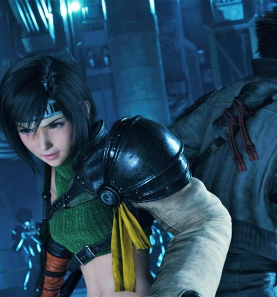 Final Fantasy VII Remake Intergrade: arriva anche Yuffie