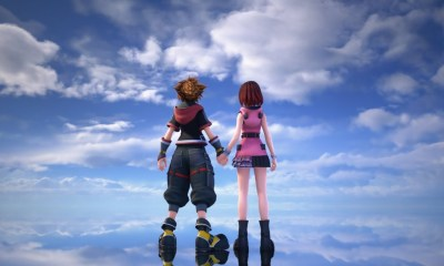 Kingdom Hearts: tutta la serie disponibile su PC da marzo