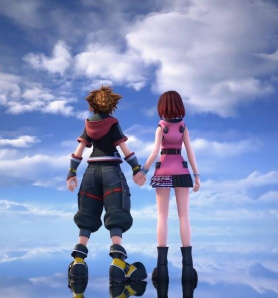 Kingdom Hearts: tutta la serie disponibile su PC da marzo