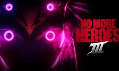 No more Heroes III: trailer e data di arrivo del videogioco