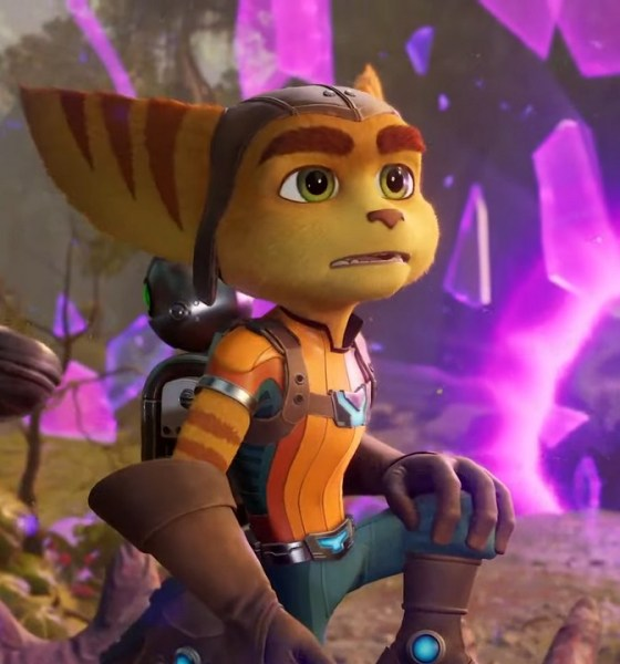 Ratchet & Clank Rift Apart: video a 60fps con ray-tracing attivo