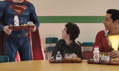 Shazam!-Fury-of-the-Gods:-Superman-non-apparirà-nel-lungometraggio