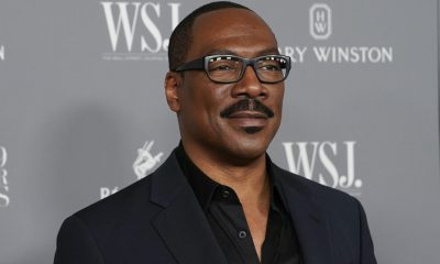 The Oprah Conversation Eddie Murphy