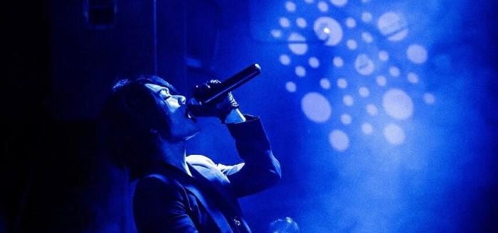 Haru della band Universe voce della canzone dell'anime Bleach