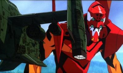 Evangelion Death (True)2/ The End of Evangelion: i film arrivano al cinema