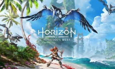 Horizon Forbidden West: video del gameplay ma ancora non c'è una data