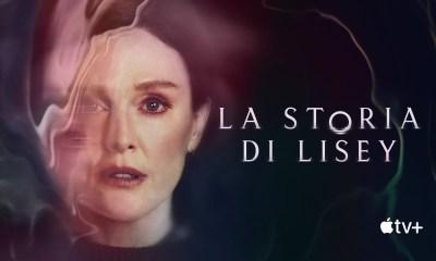 Lisey's story trailer