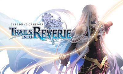 The Legend of Heroes: Trails into Reverie arriverà in Occidente