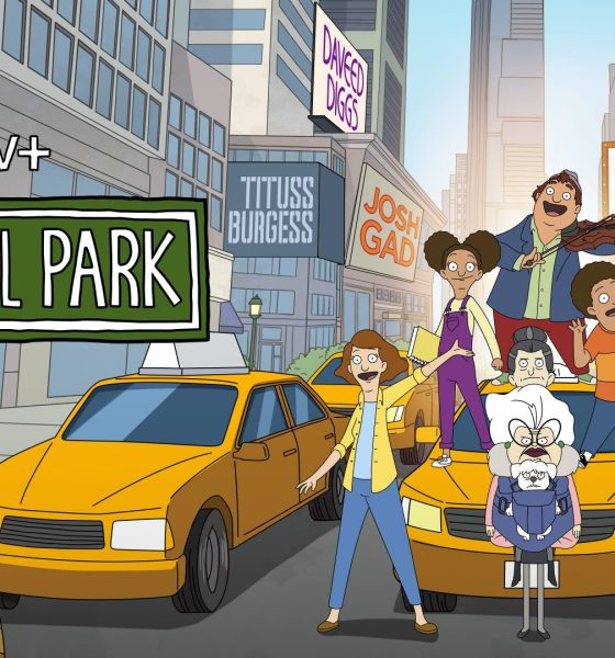 central park seconda stagione