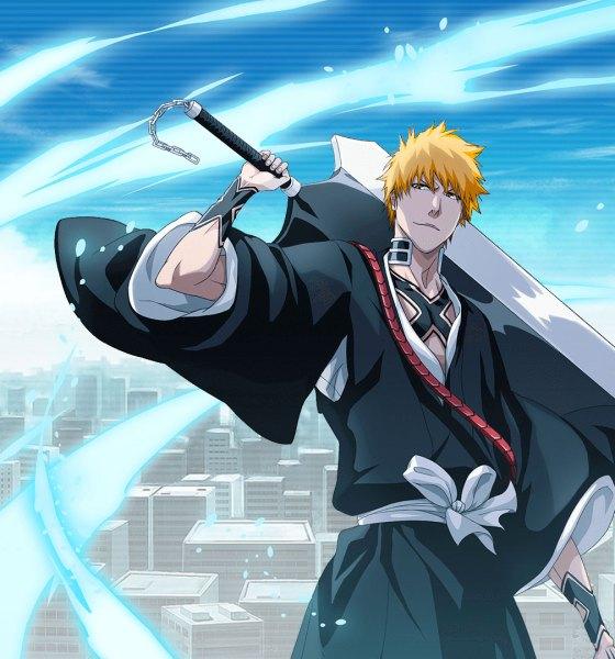 Bleach: al manga si aggiungerà un capitolo speciale