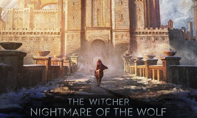The Witcher: Nightmare of the Wolf arriva il 23 agosto
