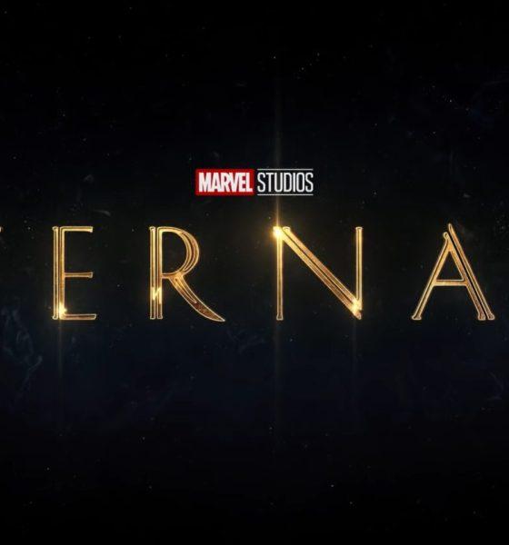 Eternals: trailer finale italiano del film