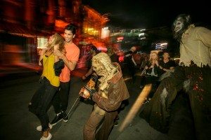 Which Universal Studios Halloween Horror Nights Attractions Are Really Worth The Wait Daily News