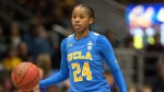 Japreece Dean leads the way for UCLA into the NCAA Women's Tournament