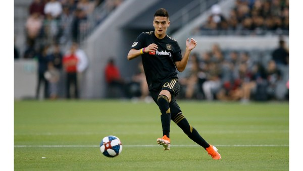LAFC looks to end 4-game winless streak against surging Toronto