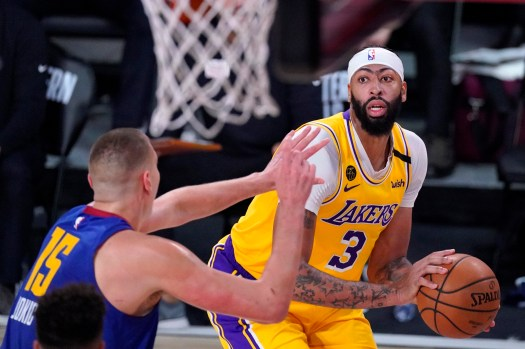 Lakers vs. Nuggets live updates: WCF Game 2 from the NBA ...