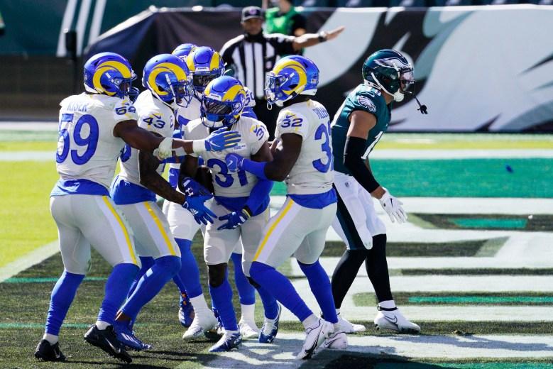 Los Angeles Rams football news: LA Daily News