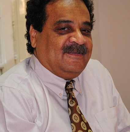 Farid Zahran